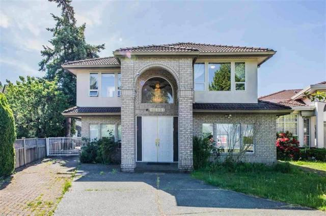 5948 Lancing Road, Richmond, BC V7C 3A1 (#R2269590) :: Vancouver House Finders