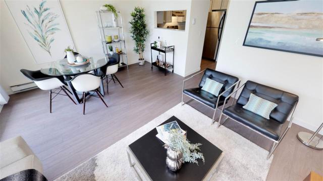 942 E Broadway #303, Vancouver, BC V5T 1Y4 (#R2269619) :: TeamW Realty