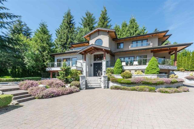 1080 Eyremount Drive, West Vancouver, BC V7S 2B5 (#R2269641) :: Vancouver House Finders