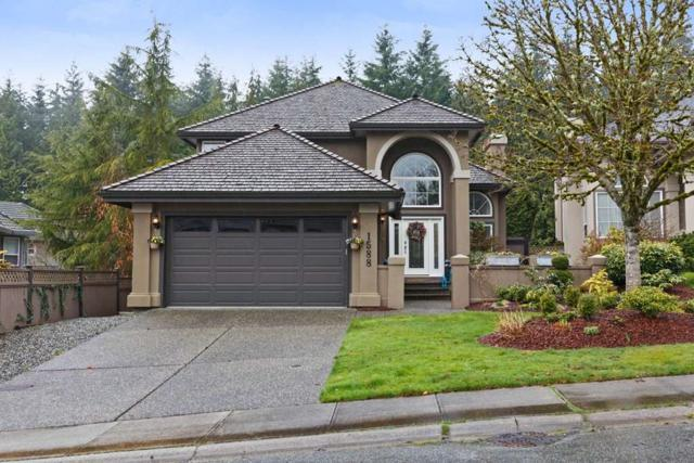 1588 Salal Crescent, Coquitlam, BC V3E 2Y3 (#R2269713) :: Vancouver House Finders