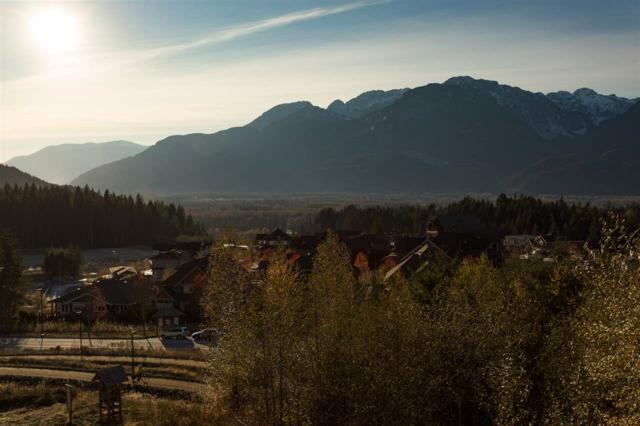 Phase 2 University Heights Lot 105, Squamish, BC V6B 0R9 (#R2269730) :: Vancouver House Finders