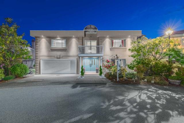 5532 Westhaven Road, West Vancouver, BC V7W 3E9 (#R2269832) :: Re/Max Select Realty
