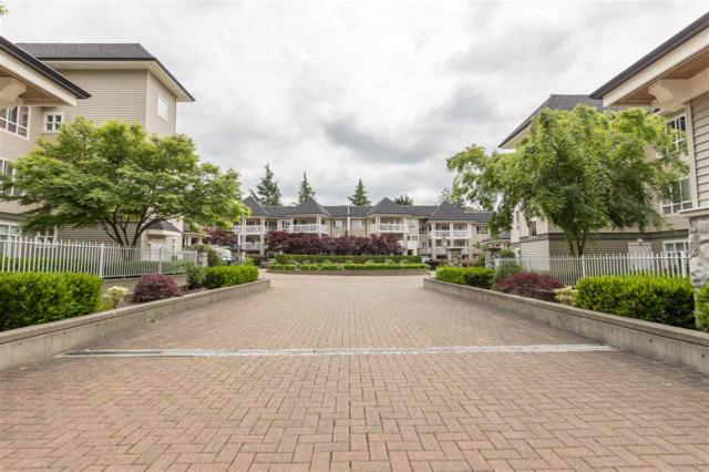 22022 49TH Avenue #407, Langley, BC V3A 3R9 (#R2269945) :: Vancouver House Finders