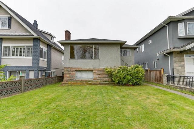 155 E 48TH Avenue, Vancouver, BC V5W 2C7 (#R2270053) :: TeamW Realty