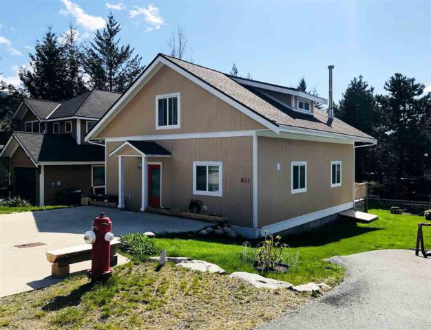 822 Britannia Way, Britannia Beach, BC V0N 1J0 (#R2270055) :: Re/Max Select Realty