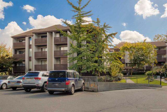 340 Ginger Drive #408, New Westminster, BC V3L 5L7 (#R2270133) :: Vancouver House Finders