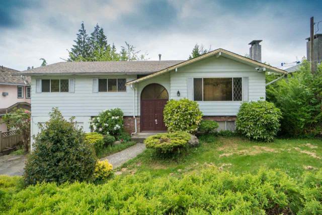 1335 Ross Road, North Vancouver, BC V7J 1V3 (#R2270175) :: Vancouver House Finders