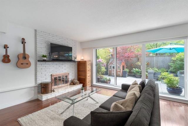 3264 Oak Street #104, Vancouver, BC V6H 2L3 (#R2270243) :: TeamW Realty