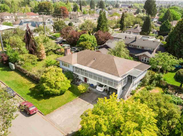 8010 Laurel Street, Vancouver, BC V6P 3V1 (#R2270249) :: TeamW Realty