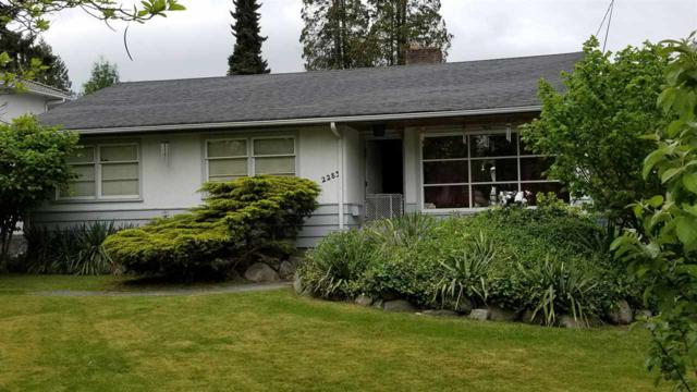 2283 Austin Avenue, Coquitlam, BC V3K 3R9 (#R2270253) :: Vancouver House Finders