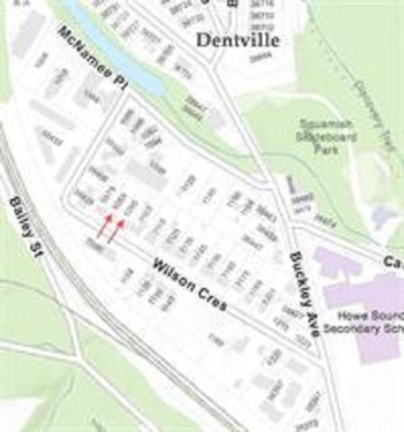 1095 Wilson Crescent, Squamish, BC V0N 3G0 (#R2270258) :: Re/Max Select Realty