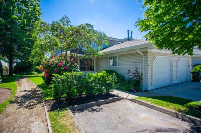 6478 121 Street #17, Surrey, BC V3W 0Y5 (#R2270300) :: Vancouver House Finders
