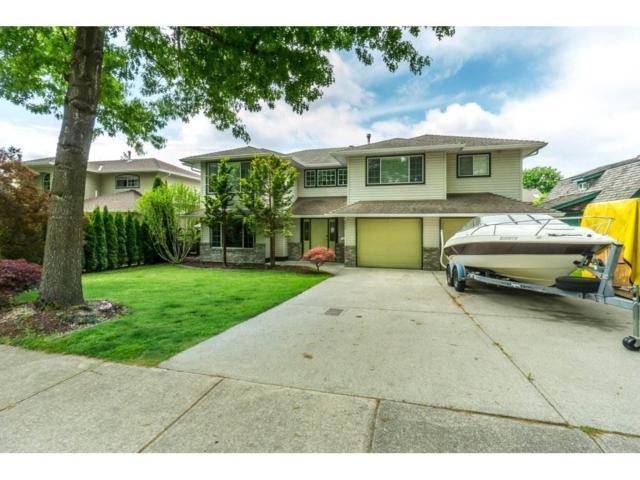 4531 Benz Crescent, Langley, BC V2Z 1L5 (#R2270327) :: Vancouver House Finders