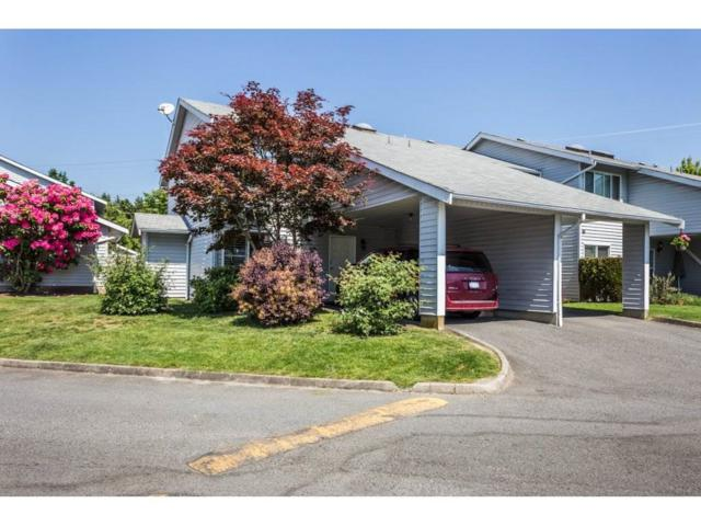 26970 32 Avenue #38, Langley, BC V4W 3T4 (#R2270455) :: Vancouver House Finders