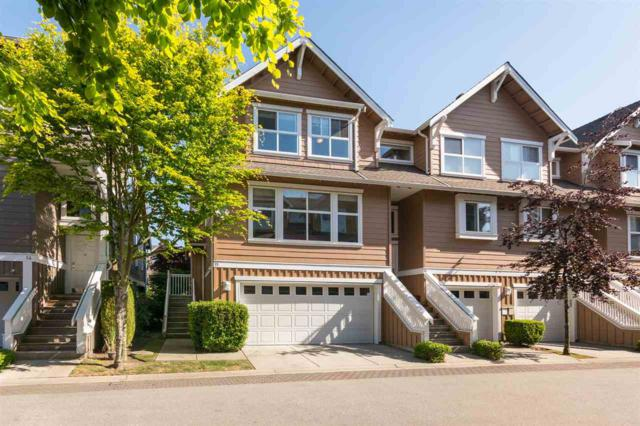 3088 Francis Road #15, Richmond, BC V7C 5V9 (#R2270466) :: Vancouver House Finders