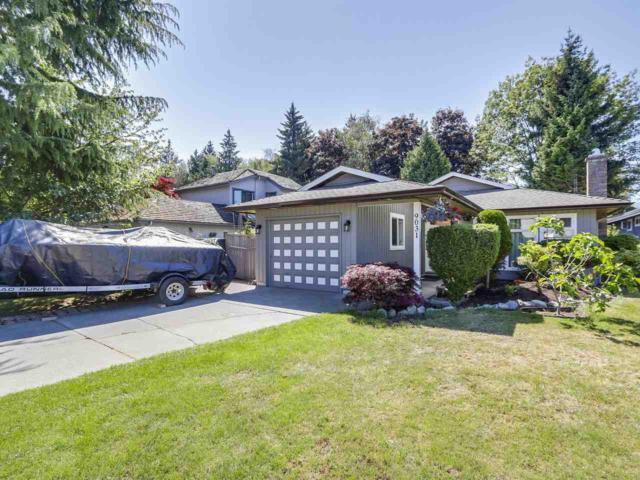 9031 Parksville Drive, Richmond, BC V7E 4K1 (#R2270476) :: Vancouver House Finders
