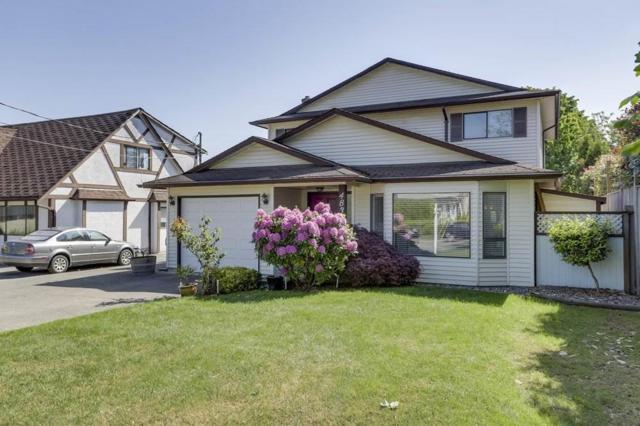4838 57 Street, Delta, BC V4K 3Z2 (#R2270495) :: Vancouver House Finders