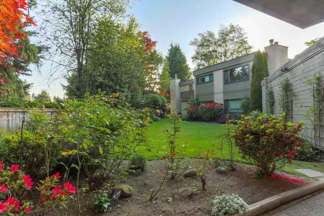 1211 Plateau Drive, North Vancouver, BC V7P 2J3 (#R2270526) :: Vancouver House Finders