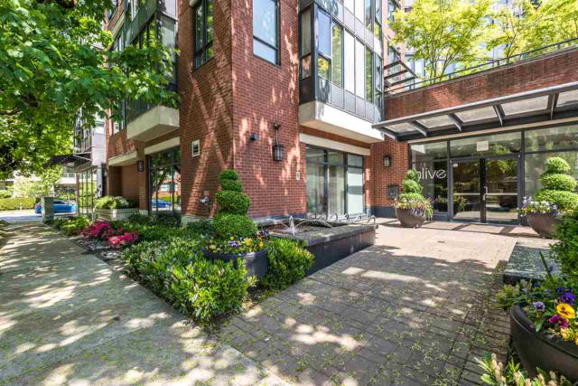 3228 Tupper Street #306, Vancouver, BC V5Z 4S7 (#R2270537) :: Re/Max Select Realty