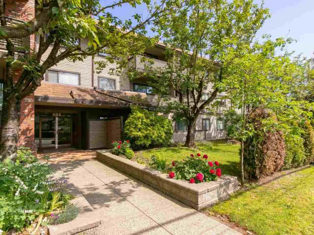 535 Blue Mountain Street #104, Coquitlam, BC V3J 4R2 (#R2270545) :: Vancouver House Finders