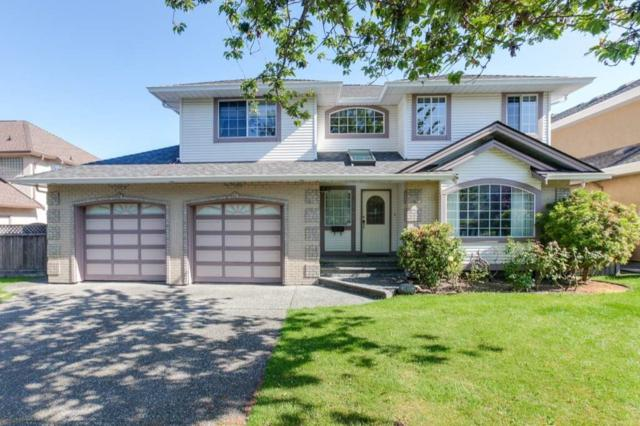 21805 46 Avenue, Langley, BC V3A 3J5 (#R2270559) :: Vancouver House Finders