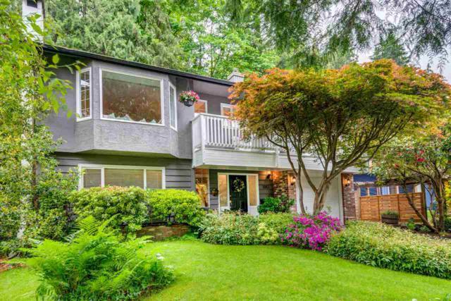 1061 Kinloch Lane, North Vancouver, BC V7G 1V8 (#R2270628) :: Vancouver House Finders