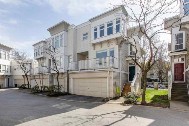 12331 Mcneely Drive #11, Richmond, BC V6V 2S3 (#R2270629) :: Vancouver House Finders
