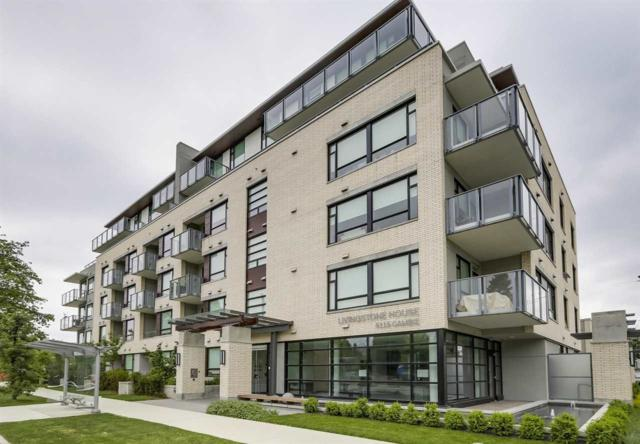 5115 Cambie Street #302, Vancouver, BC V5Z 2Z6 (#R2270638) :: Re/Max Select Realty