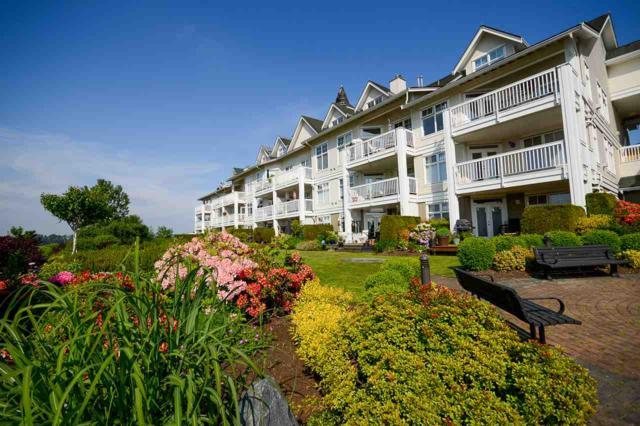 6263 River Road #214, Ladner, BC V4K 5E3 (#R2270651) :: Vancouver House Finders