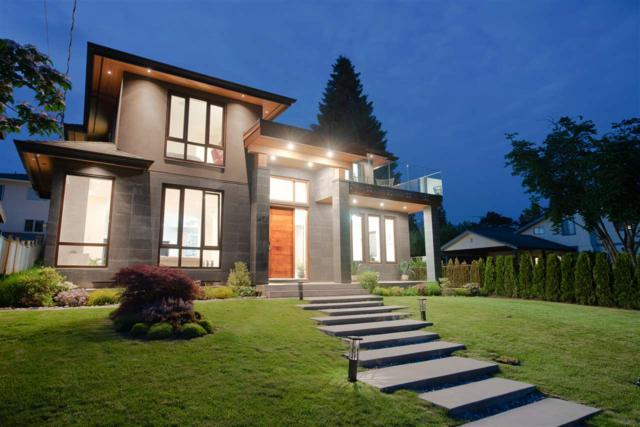 1425 Jefferson Avenue, West Vancouver, BC V7T 2B5 (#R2270654) :: Vancouver House Finders