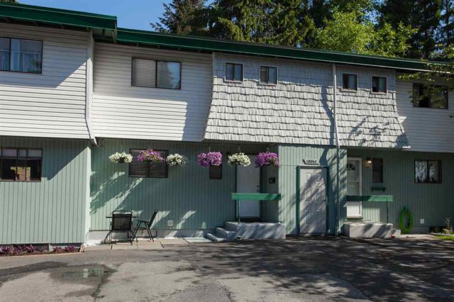 10842 152 Street #91, Surrey, BC V3R 4H2 (#R2270676) :: Vancouver House Finders