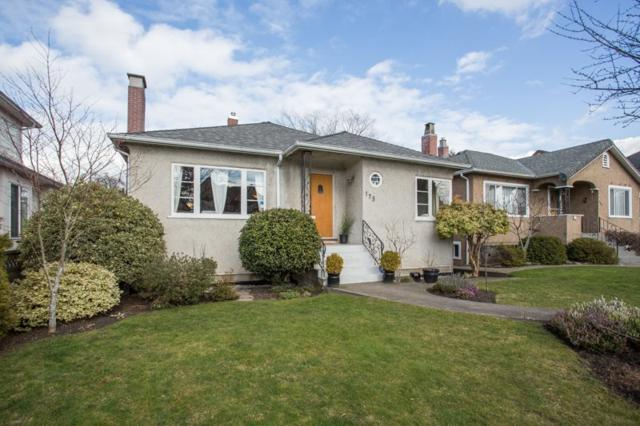 173 Peveril Avenue, Vancouver, BC V5Y 2L5 (#R2270801) :: Re/Max Select Realty