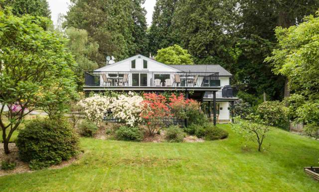 1349 Mountain Highway, North Vancouver, BC V7J 2L8 (#R2270837) :: Vancouver House Finders