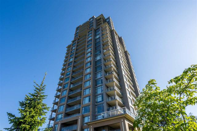 280 Ross Drive #1904, New Westminster, BC V3L 0C2 (#R2270877) :: Vancouver House Finders
