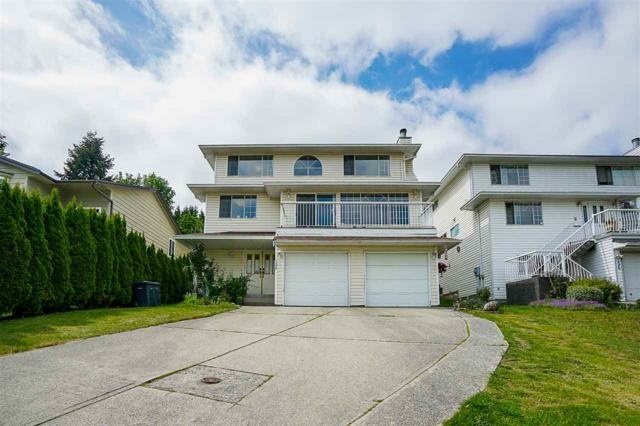 132 Warrick Street, Coquitlam, BC V3K 5L4 (#R2270890) :: Vancouver House Finders