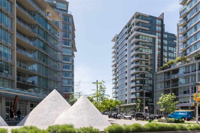 1783 Manitoba Street #511, Vancouver, BC V5Y 0K1 (#R2270901) :: Re/Max Select Realty