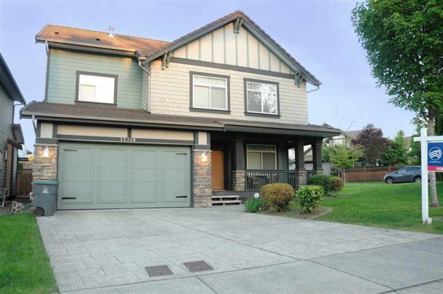 11310 154A Street, Surrey, BC V3R 2V7 (#R2270925) :: Vancouver House Finders