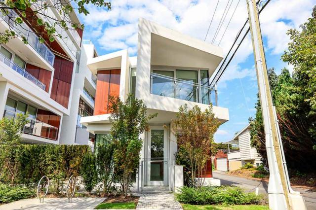 5687 Baillie Street, Vancouver, BC V5Z 3M7 (#R2271081) :: Re/Max Select Realty