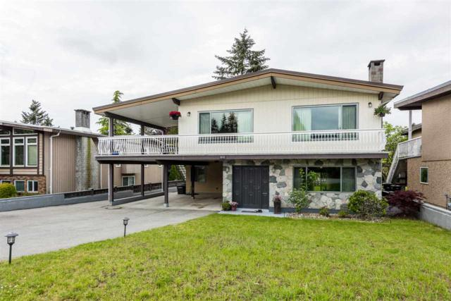 1651 Giles Place, Burnaby, BC V5A 3K8 (#R2271119) :: Vancouver House Finders