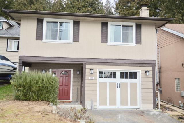 650 E 22ND Street, North Vancouver, BC V7L 3C9 (#R2271140) :: Re/Max Select Realty
