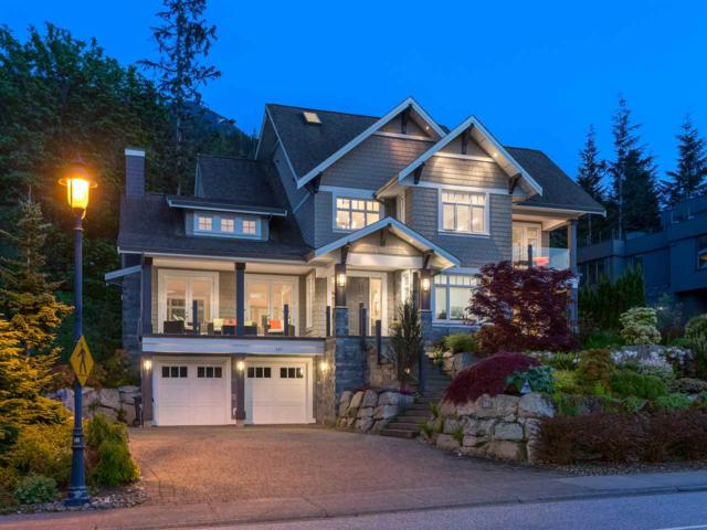 245 Furry Creek Drive, Furry Creek, BC V0N 3Z2 (#R2271308) :: West One Real Estate Team