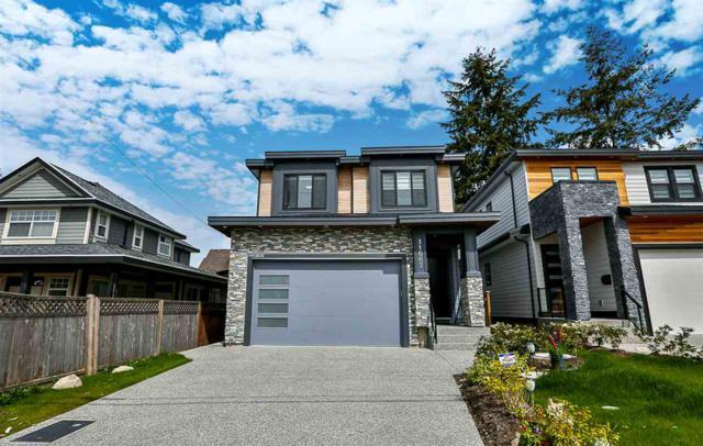11667 74 Avenue, Delta, BC V4C 1E6 (#R2271326) :: Vancouver House Finders