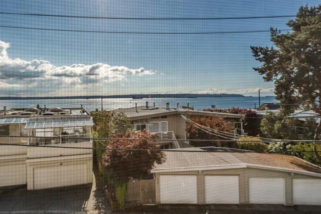 2338 Marine Drive, West Vancouver, BC V7V 1K8 (#R2271330) :: Vancouver House Finders