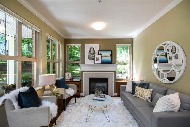 4655 Valley Drive #1112, Vancouver, BC V6J 5L6 (#R2271370) :: Vancouver House Finders