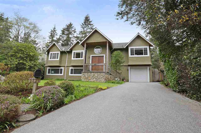 5725 Bluebell Drive, West Vancouver, BC V7W 1T2 (#R2271375) :: Re/Max Select Realty