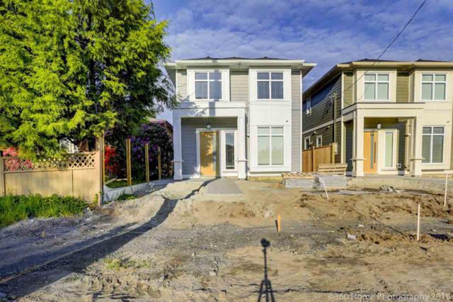 7180 Railway Avenue, Richmond, BC V7C 3J8 (#R2271452) :: Vancouver House Finders
