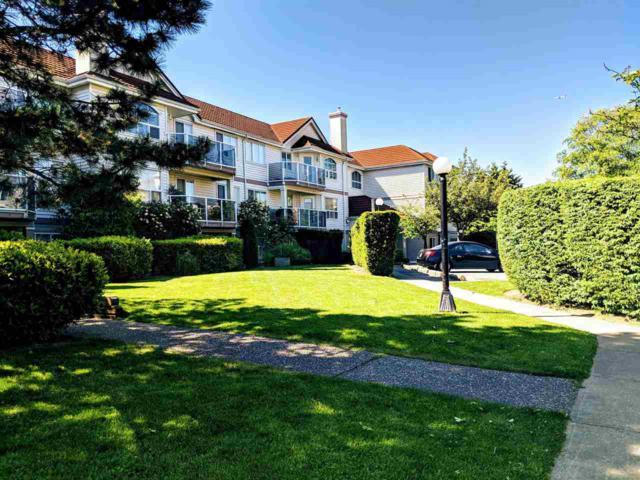 12733 72 Avenue #111, Surrey, BC V3W 2M7 (#R2271529) :: Vancouver House Finders