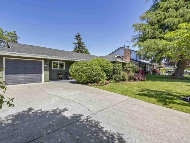 5645 51 Avenue, Delta, BC V4K 3T6 (#R2271581) :: Vancouver House Finders