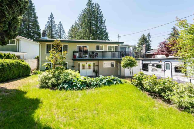 1580 Haversley Avenue, Coquitlam, BC V3J 1V6 (#R2271583) :: Vancouver House Finders