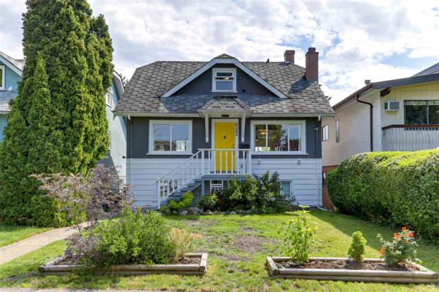 6362 Prince Albert Street, Vancouver, BC V5W 3E6 (#R2271594) :: TeamW Realty